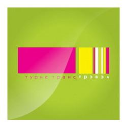 Жёлтый и оранжевый цвета логотипов