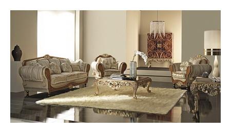 Мебель стиля барокко диваны и кресла