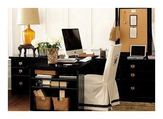 Офисная мебель в интерьере