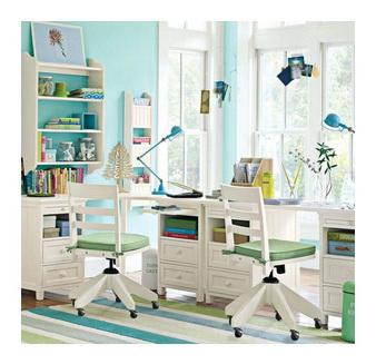 Компьютерные столы и шкафы-купе