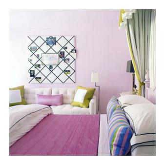 Интерьер комнаты с учётом Вашего вкуса