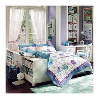 Интерьер детской комнаты или подростка