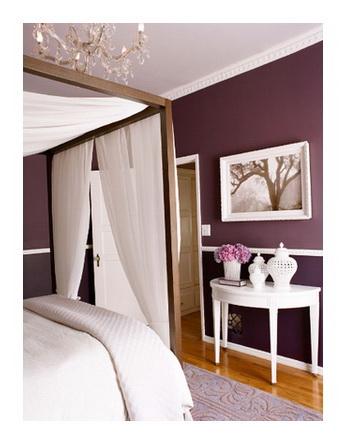 Строительство роскошной спальни
