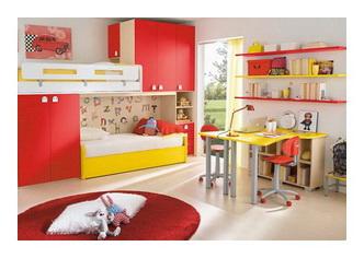 Фабричное производство детской мебели