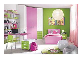 Производство мебели для детской комнаты