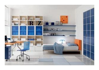 Проектируем интерьер детской комнаты