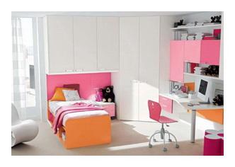 Правила дизайна детской комнаты