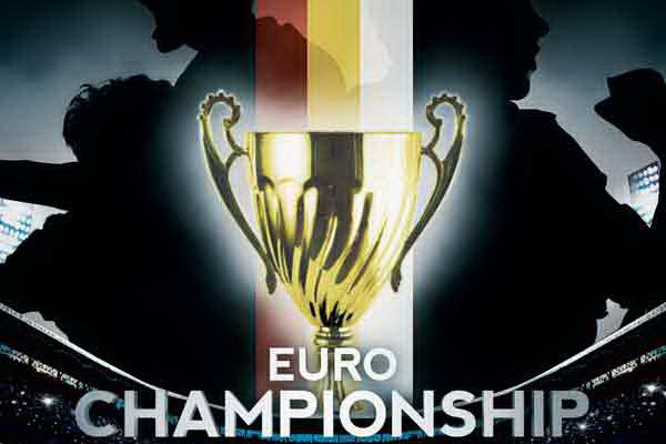 Афиша Euro Championship Finals Free PSD